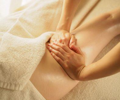massage shiatsu dos