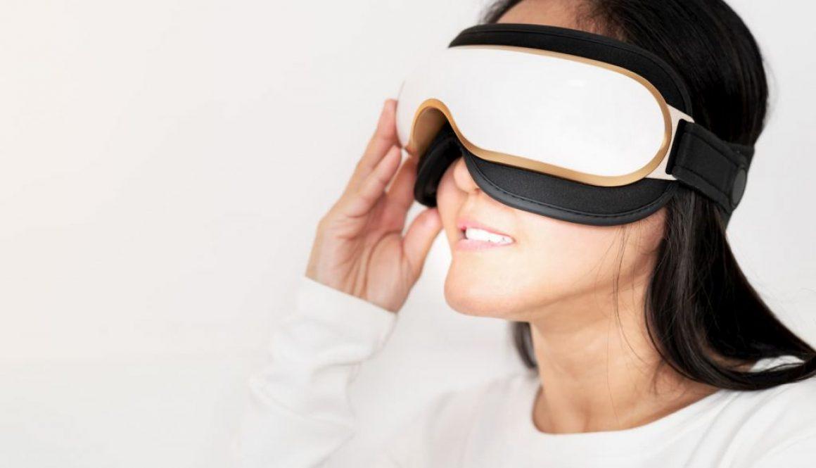 appareil massage yeux