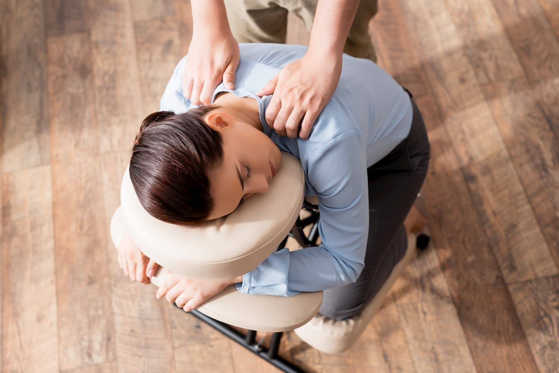 meilleures chaises de massage